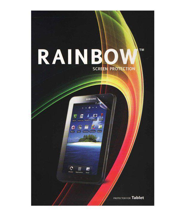 Luzon Dzire Clear Screen Guard For Samsung Galaxy E7