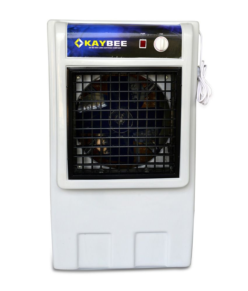 Kaybee 70 Kaybee Elite Plus Desert Cooler Grey