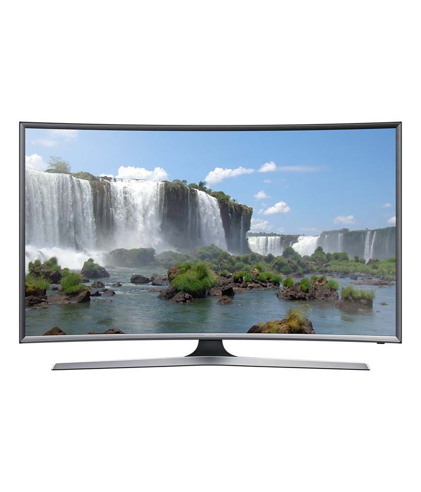 Samsung 40J6300 102 cm (40) Full HD  Smart  Curved LED Television