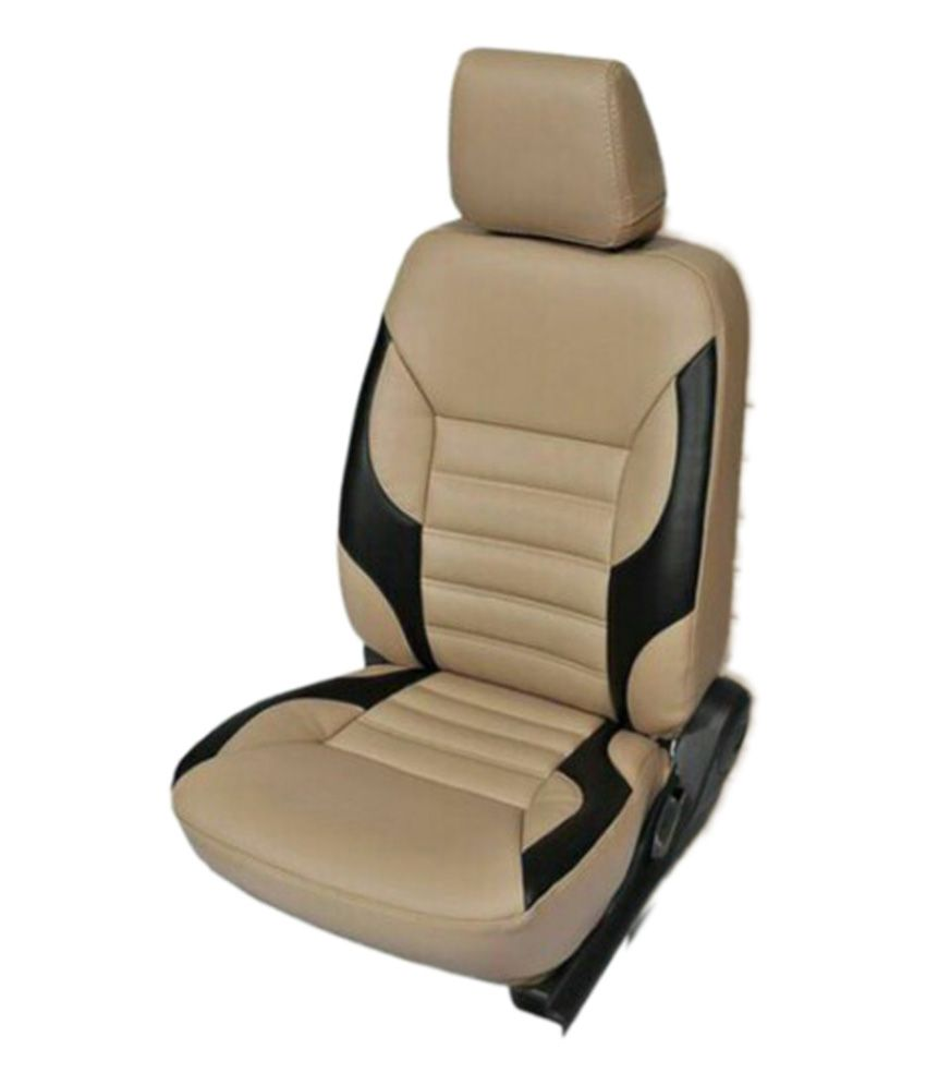 Vegas PU Leather Seat Cover For Maruti Baleno