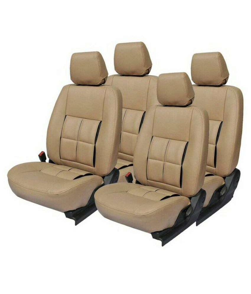 Vegas PU Leather Seat Cover For Hyundai Grand I10 Buy