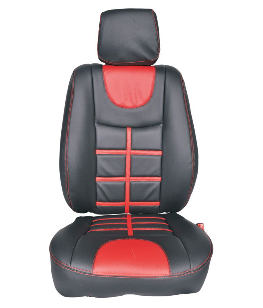 Appeal Car Seat Cover For Honda City Zx U Sky Design In Black With