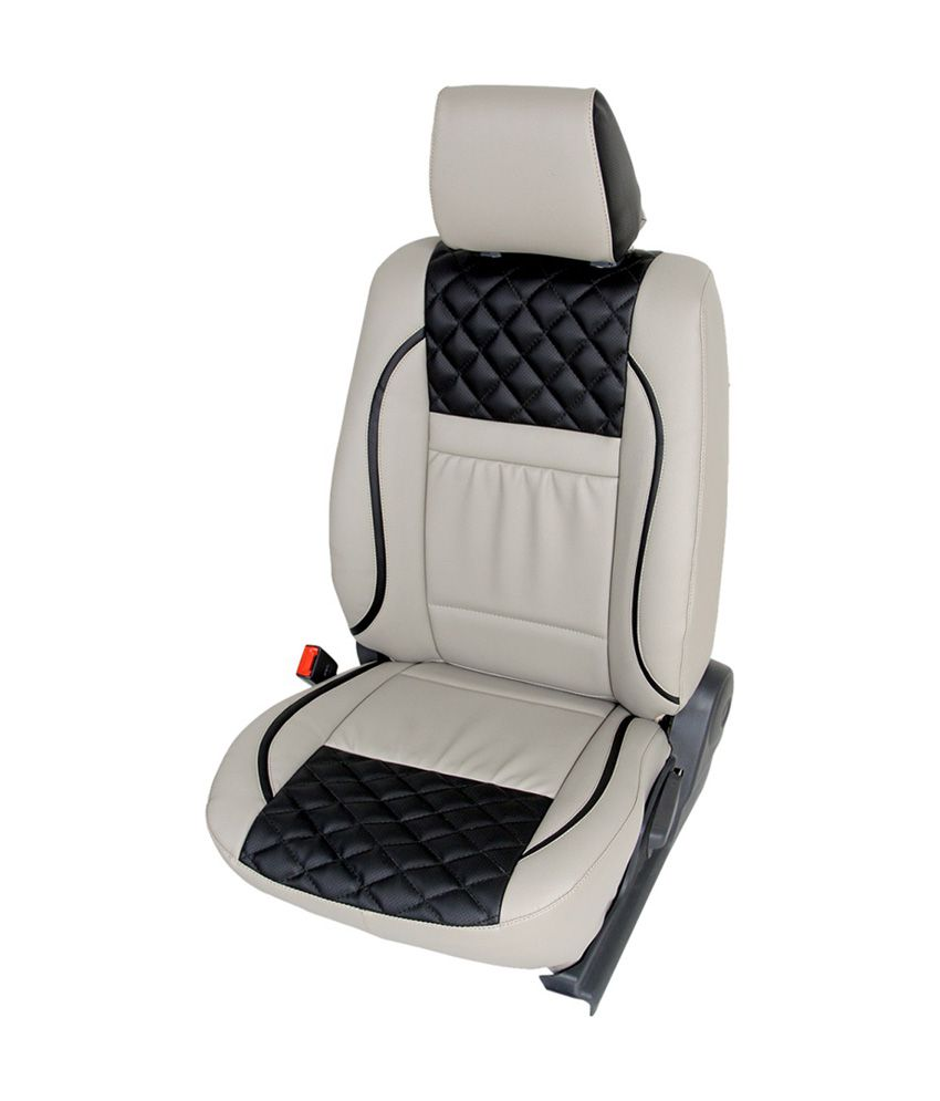 Club Class Brand Toyota Etios Liva Car Seat Cover