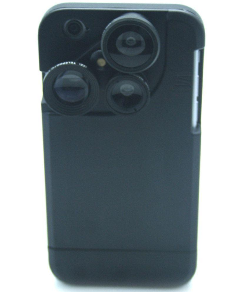 Smiledrive Macro 3IN1 LENS For iPhone 6