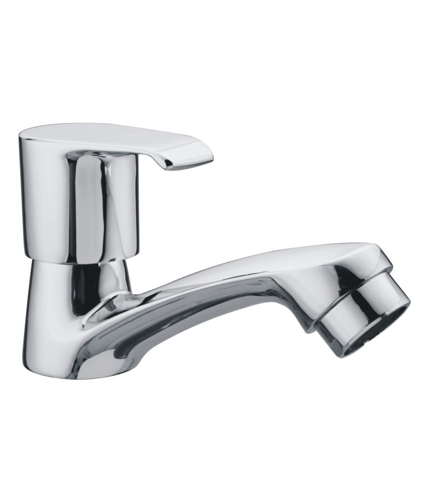 Buy Sungold Glossy Brass Bathroom Fittings Online At Low