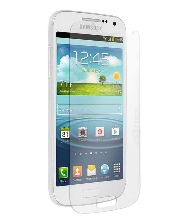 Samsung I9300 Galaxy S III Matte Screen Guard by Zeorgia