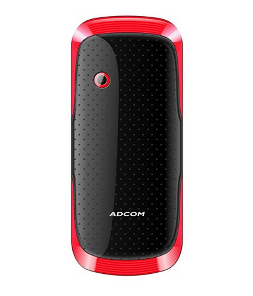 Adcom-X2
