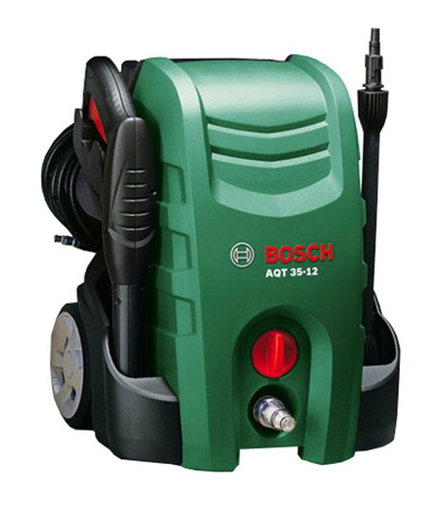 Bosch - Aquatak AQT 35-12 - Home and Car Washer: Buy Bosch - Aquatak ...