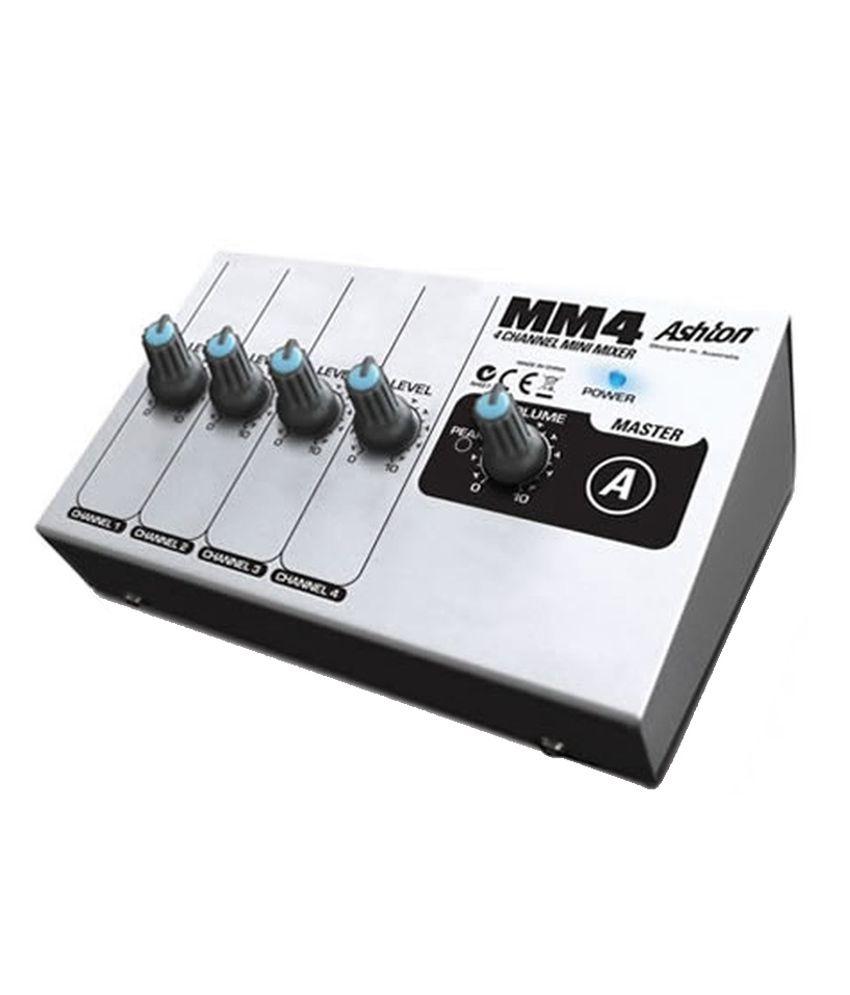 Ashton Mini Mixer Mm4 Buy Online At Best