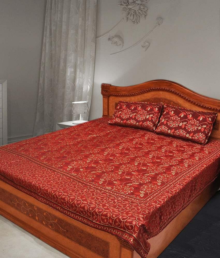 double bed sheet  buy double bed sheet online at low