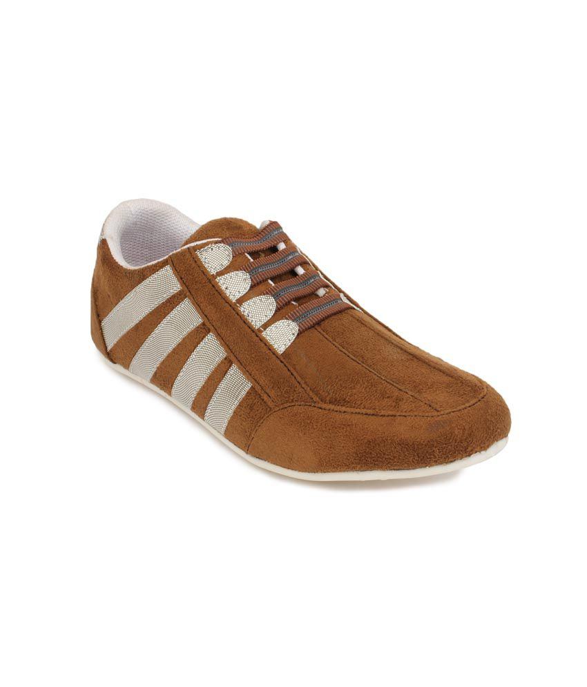 sale 100% guaranteed buy cheap store Hansx Brown Casual Shoes cheap under $60 svUX7Z