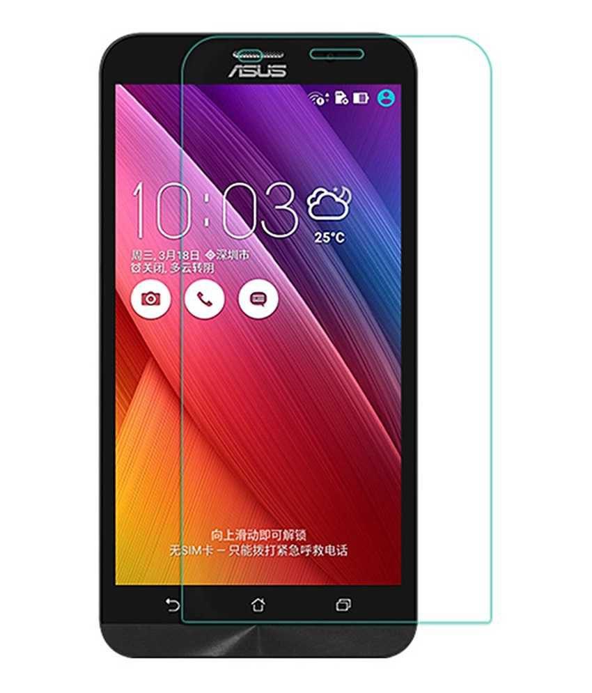 Uni Mobile Care 2 Matte Screen Guard For Asus Zenphone C