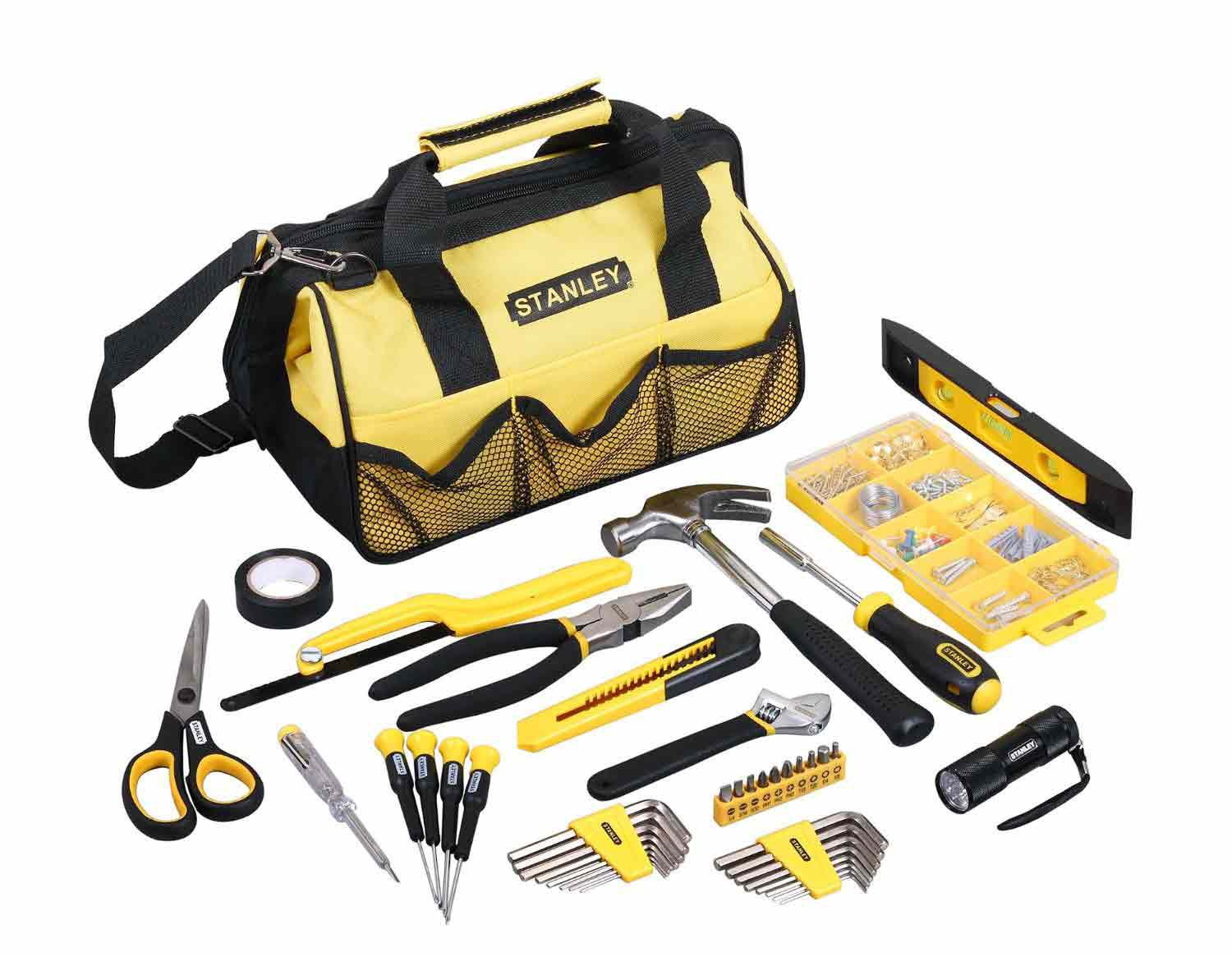 Stanley - Specialty Tools - 71-996-IN Ultimate Tool Kit (42 PC)