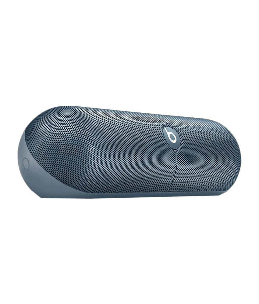 Beats Pill XL Bluetooth Speaker - Blue - Buy Beats Pill XL