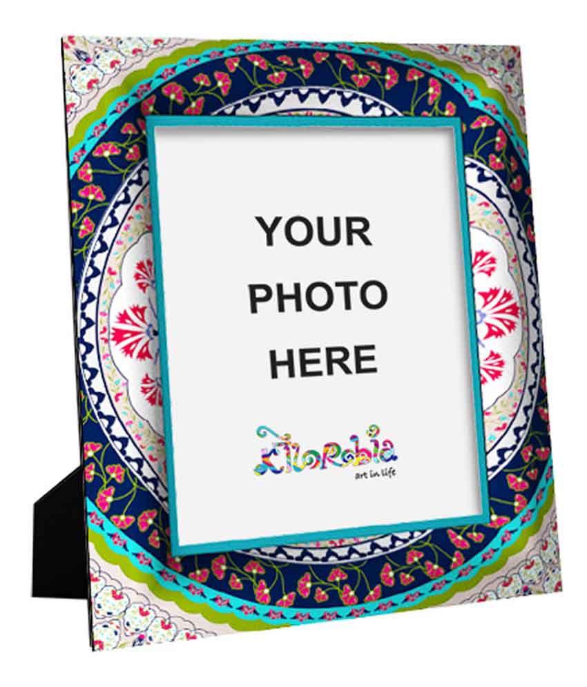 Kolorobia Wonderful Photo Frame