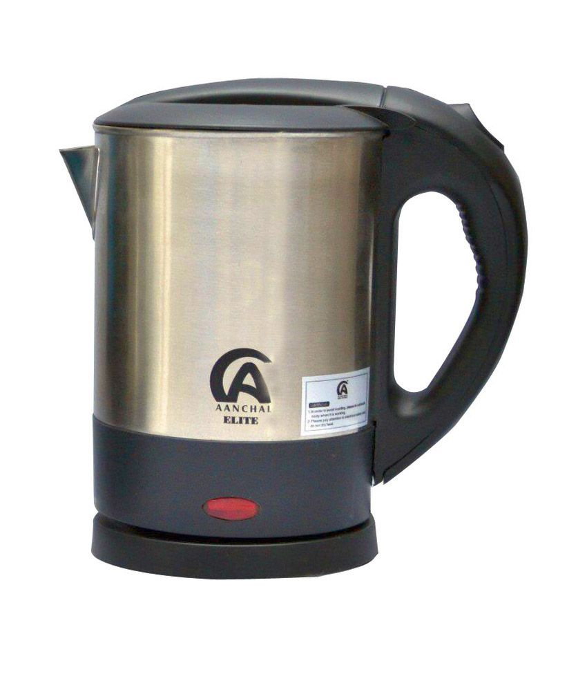 Aanchal AKT-1.0L Electric Kettle