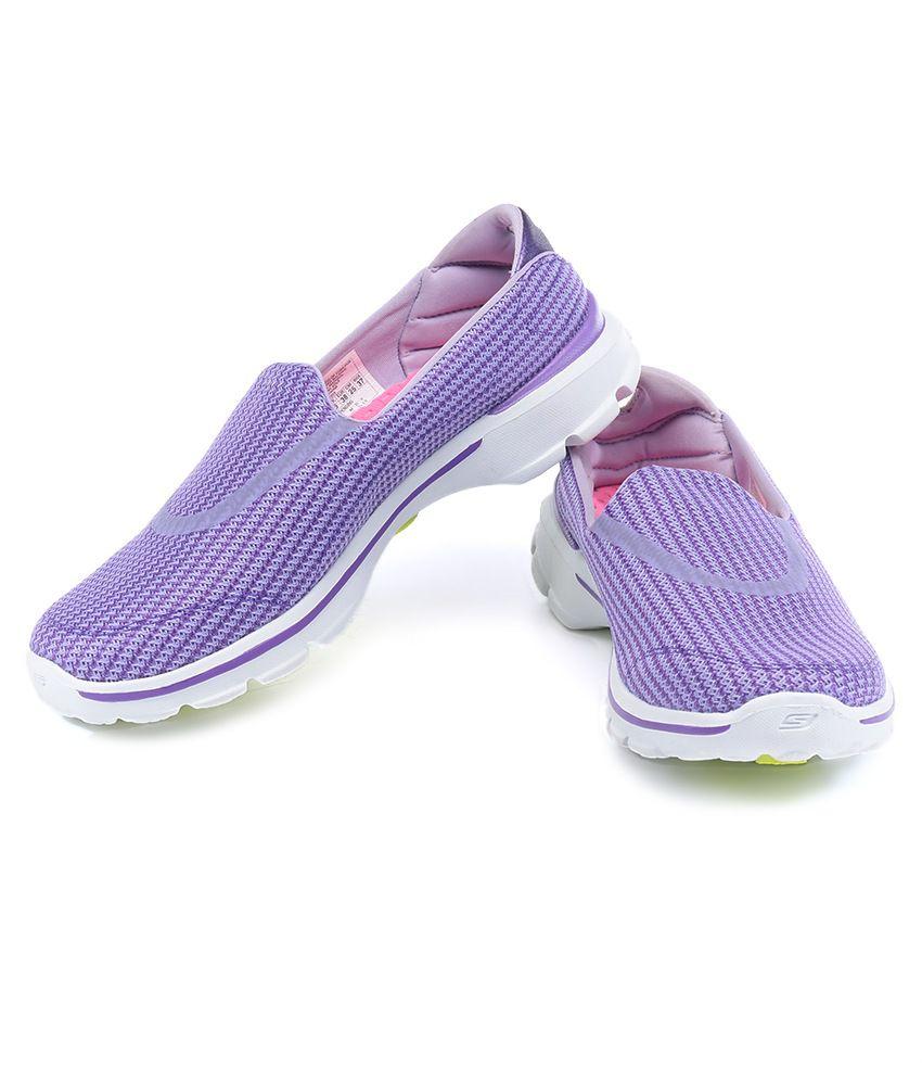 b6fc8420b91 Skechers Go Walk 3 Sports Shoes Price in India- Buy Skechers Go Walk ...