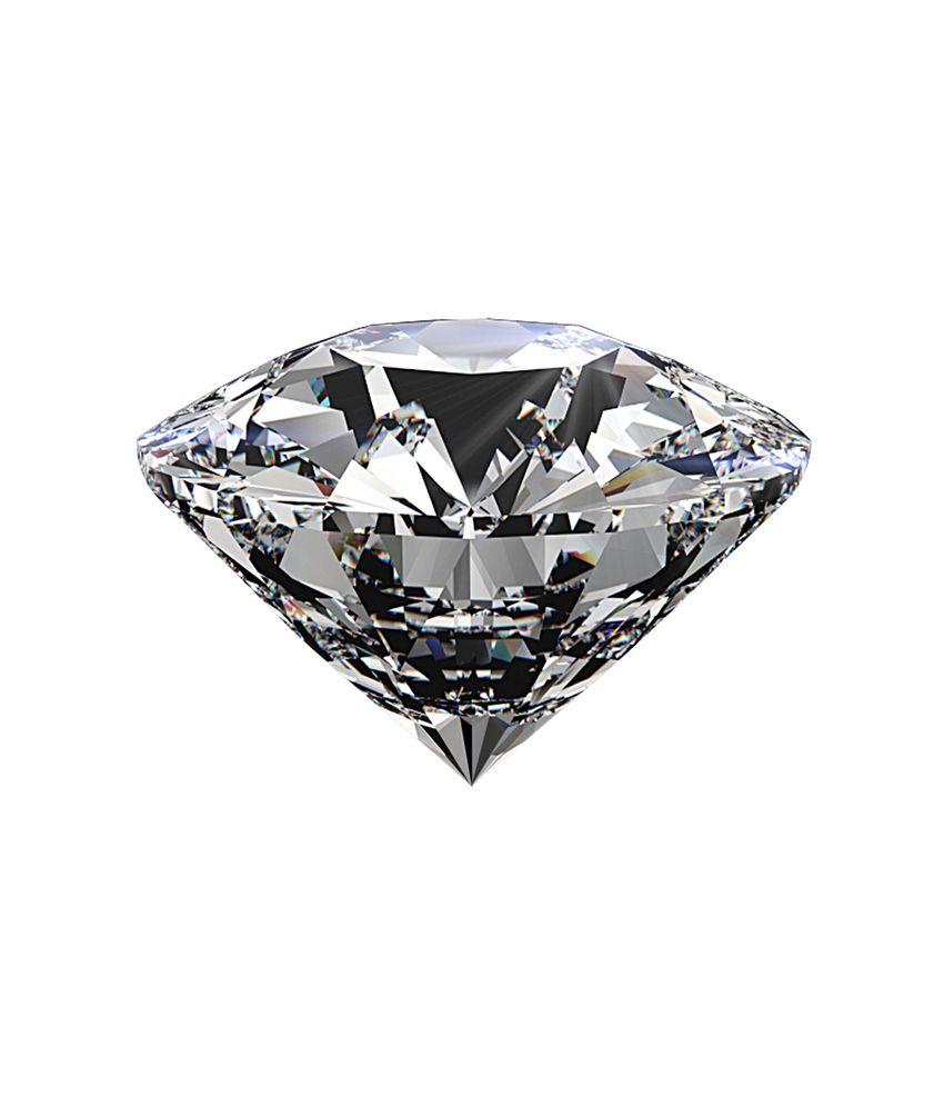 Vardan Gems 0.10 - 0.20 Carat Round White Diamond Precious Stone Di_2