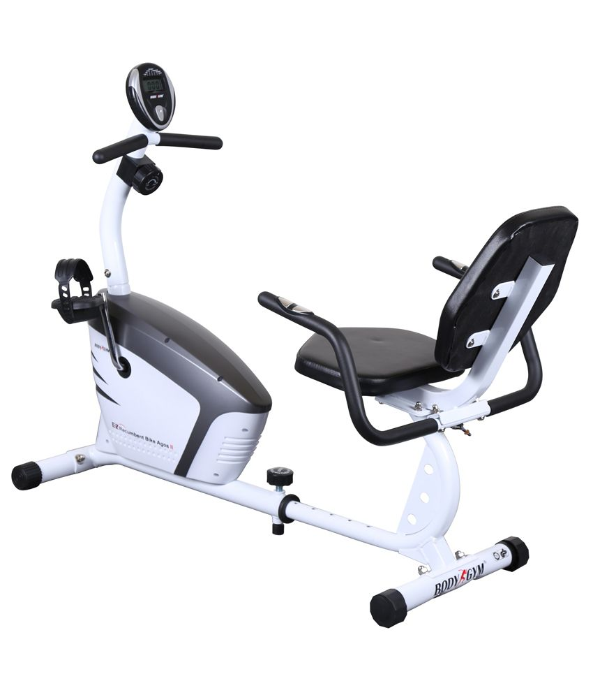 Cybex Treadmill Error 3: BODY GYM RECUMBENT BIKE EGOS II: Buy Online At Best Price