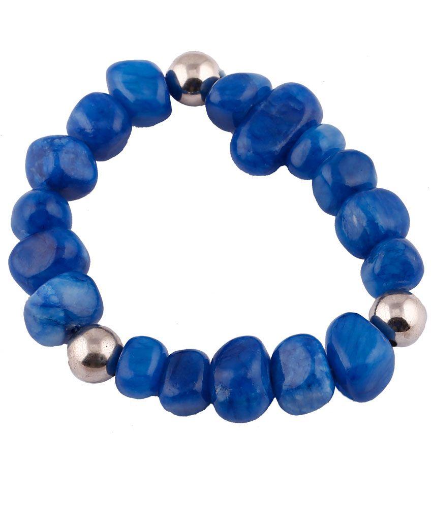Just Women Blue Bracelet