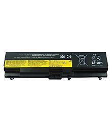 Used, Lapster 4400 mAh IBM Lenovo Thinkpad L410, L412, L420, L430, L510, L512, L520, L530, T410, T410i, T420 Compatible Li-on Laptop Battery for sale  Delivered anywhere in India