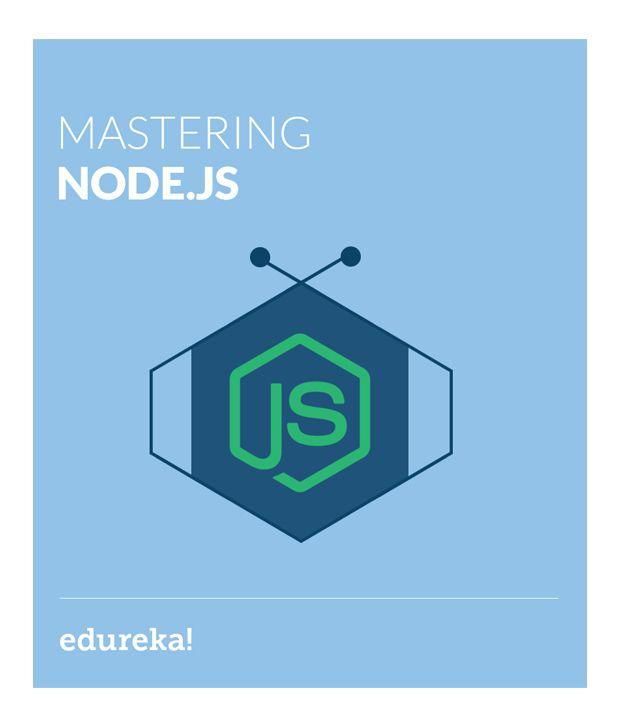 Mastering Node Js Live Instructor Led Online E Certificate Course