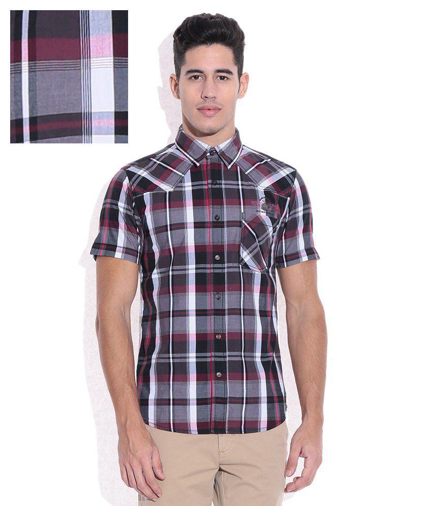 Numero Uno Red Shirt