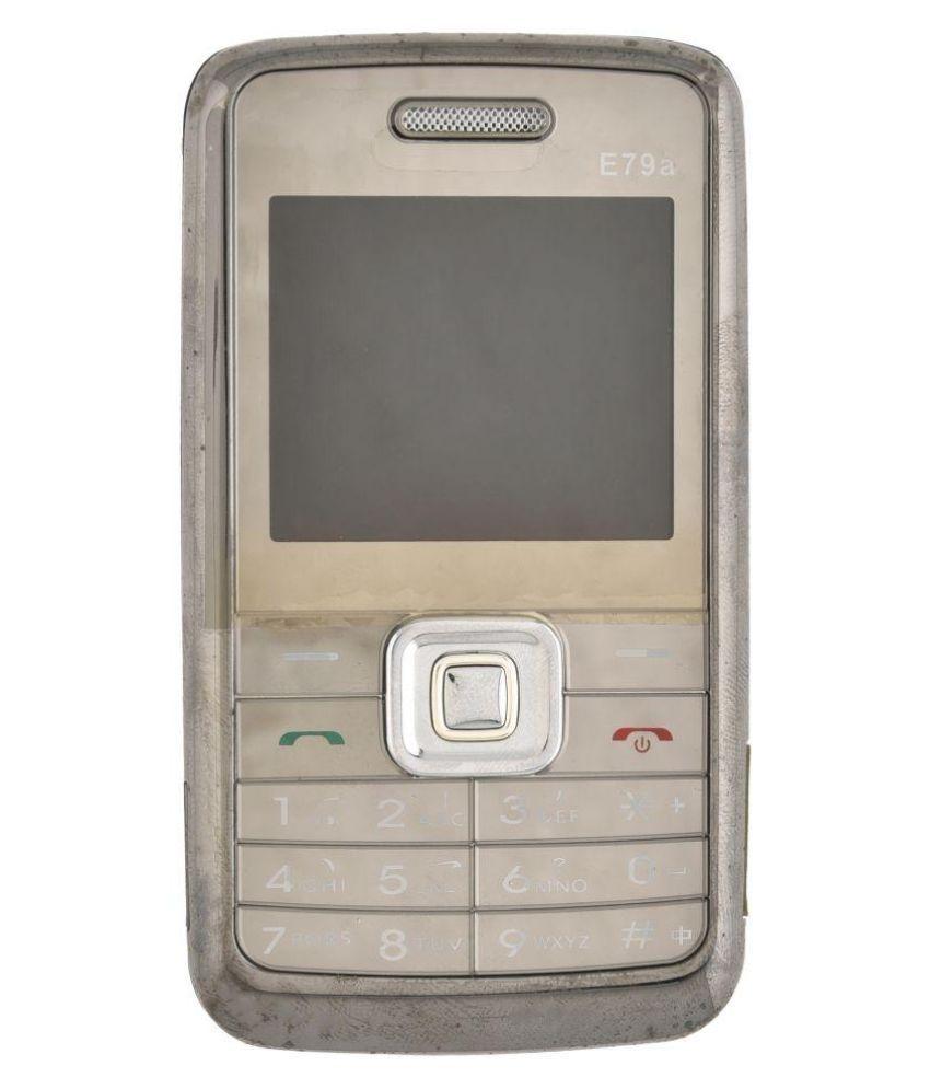 Yxtel Yxtel E79 ( 256 MB Black )