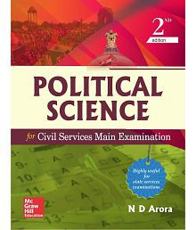 Political Science for Civil Services Main Examination