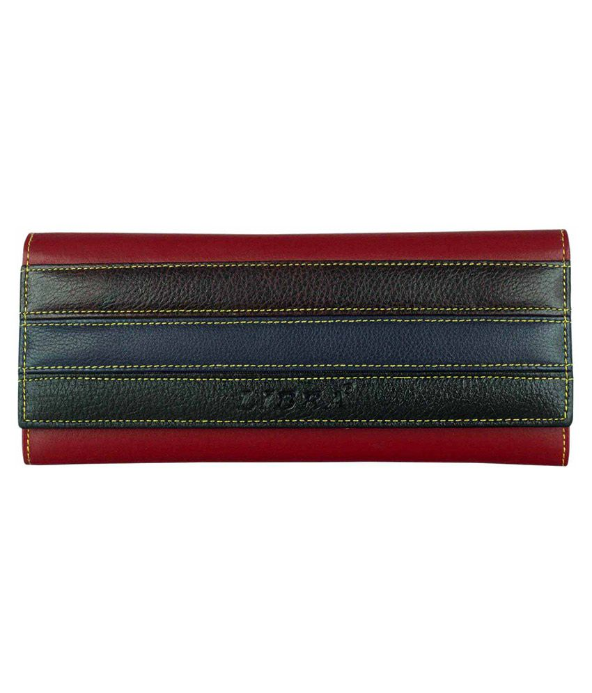 Fine Craft India Black Wallet