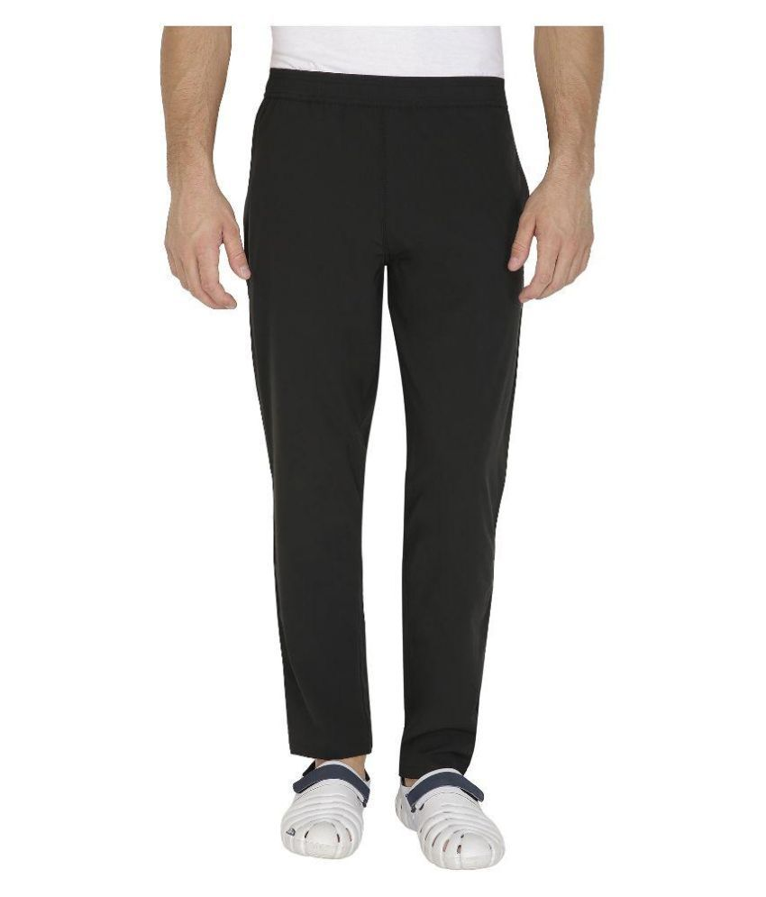 3123a1a567e Reebok Black Polyester Lycra Trackpant available at SnapDeal for Rs.790