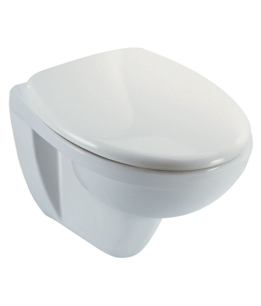 Patio K 18131in S Wall Hung Toilet
