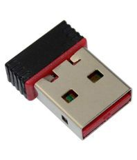 Terabyte 11N Mini USB 300 Mbps Wireless Card Adapter