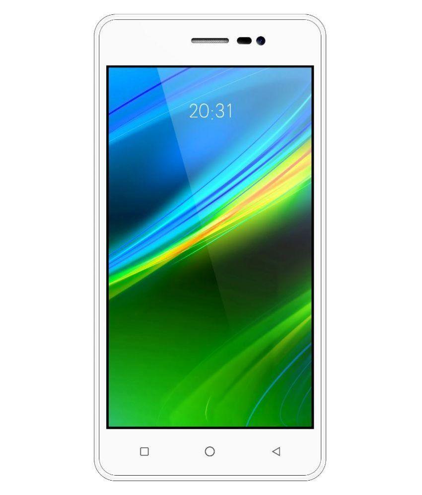 Karbonn k9 smart ( 8GB , 1 GB ) Gold