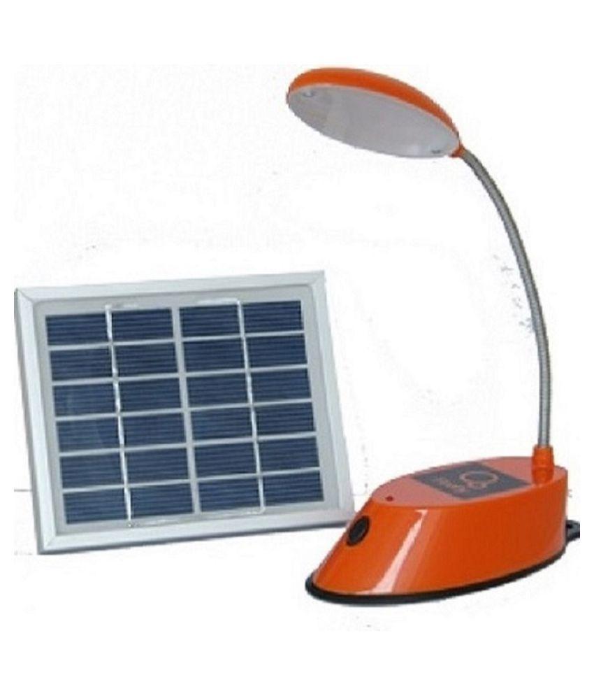 Barefoot 1.5 W Led Lamp Solar Lantern