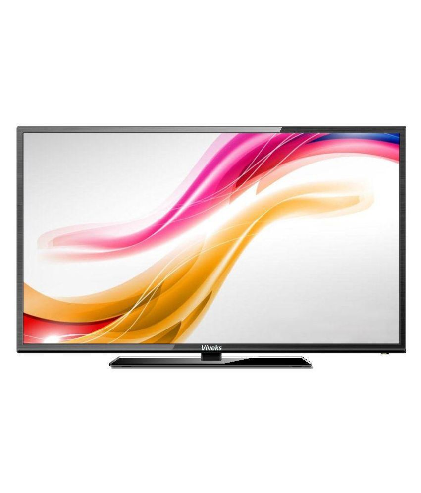 Viveks 315C2700 80 cm ( 31.5 ) HD Ready LED Television