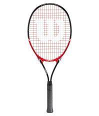 Wilson Fusion XL Racquet