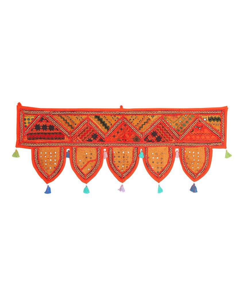 Rajrang Toran Home Decorative