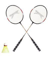Koshal Strung Racquet