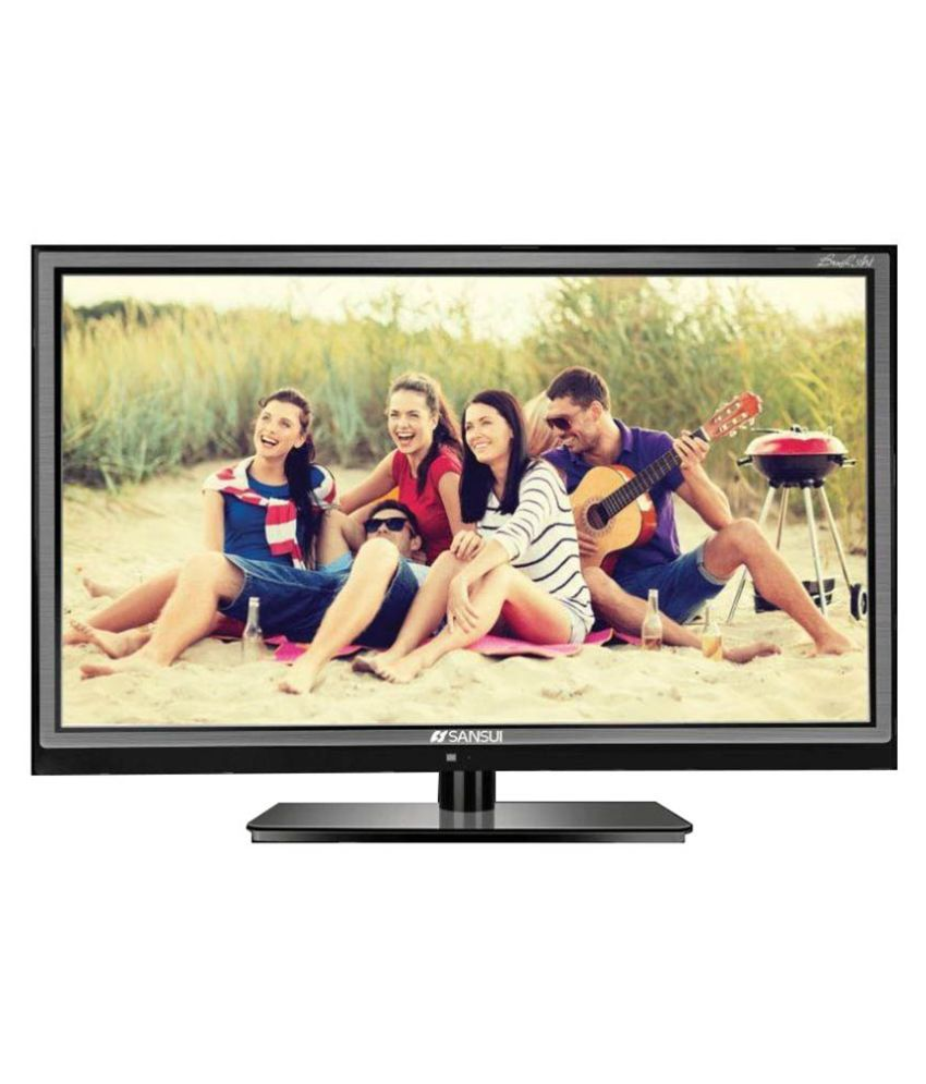Sansui SJX20HB 49 cm ( 19 ) HD Plus LED Television