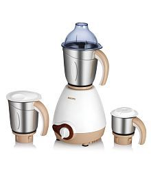 Philips HL-1646 Mixer Grinder