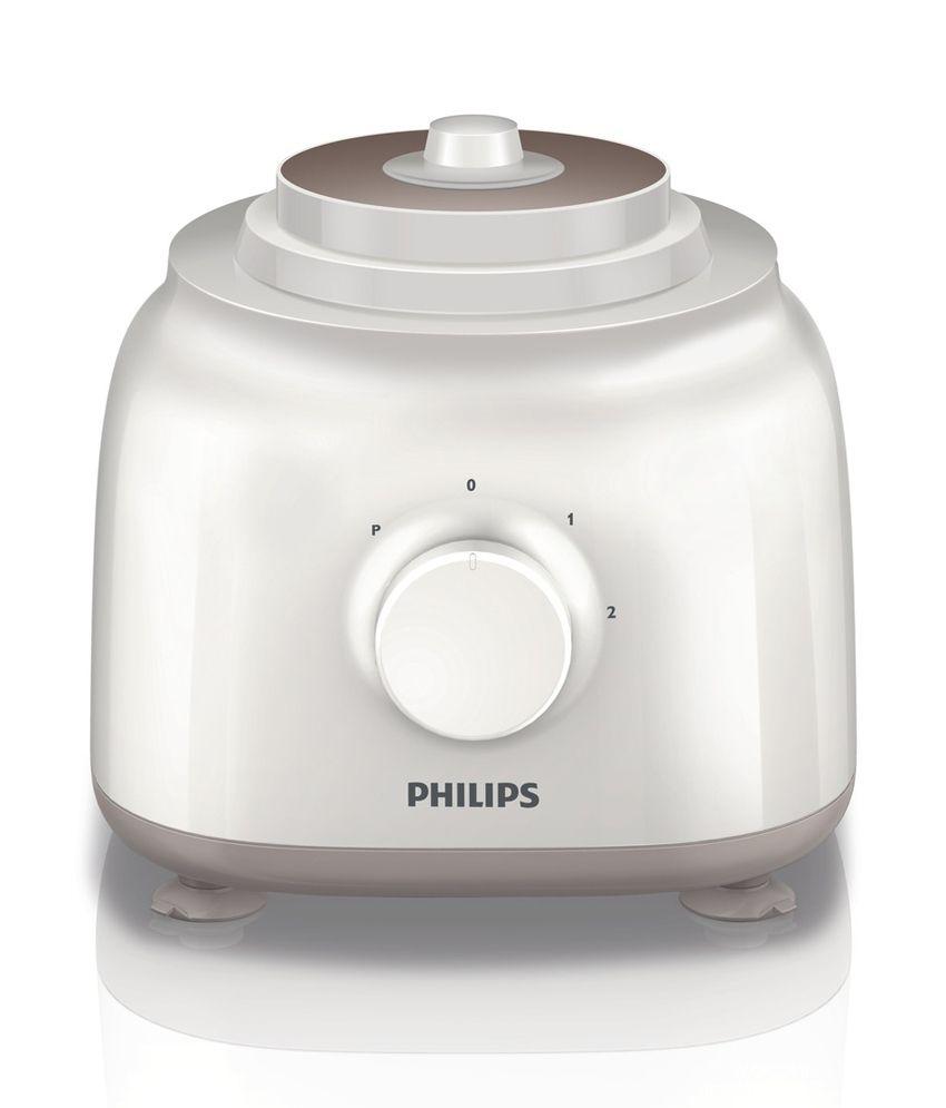 Philips HR-7629/90 Food Processor