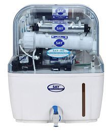 Say 7 Stage RO & UV Water Purifier RO Water Purifier
