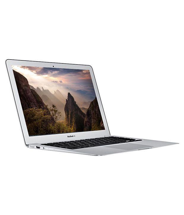 apple macbook air mmgf2hna notebook intel core i5 8gb. Black Bedroom Furniture Sets. Home Design Ideas