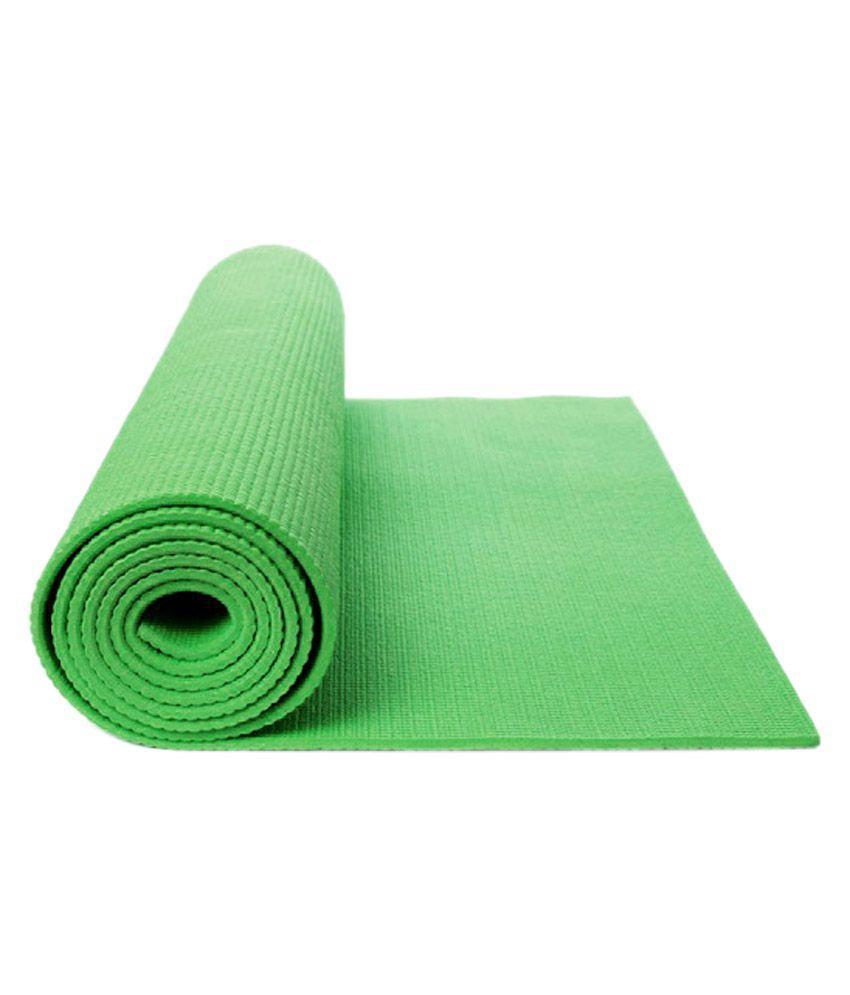 Pasricha Handlooms Ultimate Anti Skid 6mm Thick Yoga Mat ...