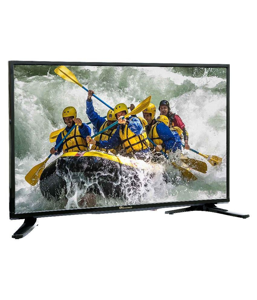 Konnect KT-32 80 cm ( 31.5 ) Full HD LED TV