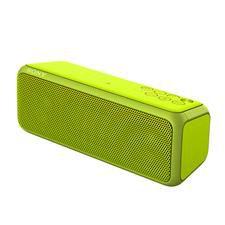 Sony SRS-XB3 IN5 Bluetooth Speakers - Light Green