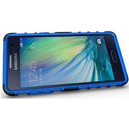 buy online a8707 1e490 KICK STAND BACK COVER FOR SAMSUNG GALAXY J2