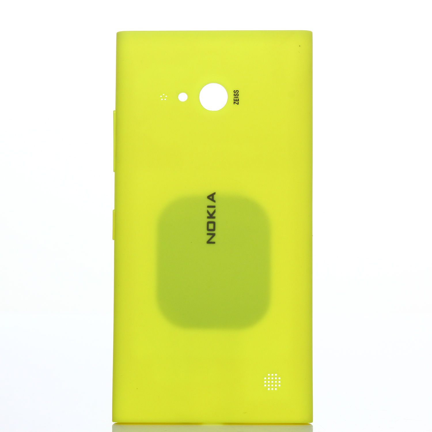 new style 18962 f2774 Tingtong Back Panel for Nokia Lumia 730 (Yellow)