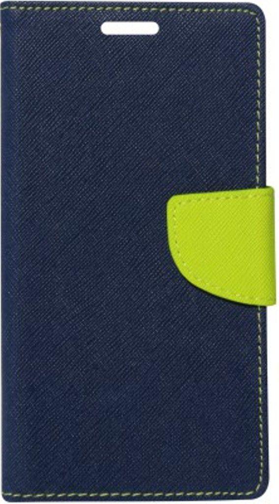 Kosher Traders Flip Cover For Nokia Lumia 540